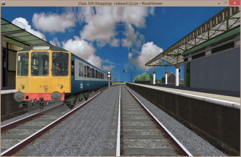 BVE Cornwall: The Plymouth Route V1.1.6.0 1160_11