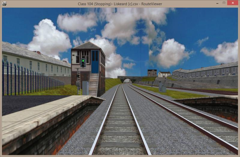 BVE Cornwall: The Plymouth Route V1.2.0.0 1170_14